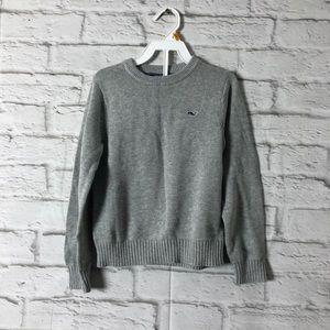 Vineyard Vines Boys 5 Long Sleeve Knit Sweater